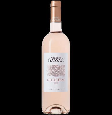 Мулин Де Гасак Гилем Розе / Moulin De Gassac Guilhem Rose