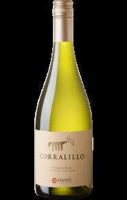 Матетич Корралийо Совиньон Блан / Matetic Corralillo Sauvignon Blanc
