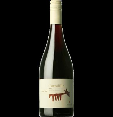 Матетич Корралийо Пино Ноар / Matetic Corralillo Pinot Noir