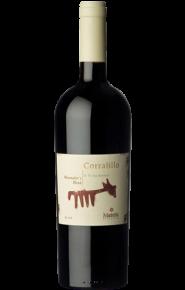 Матетич Корралийо Уайнмейкърс Бленд / Matetic Corralillo Winemakers Blend