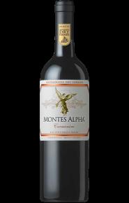 Монтес Алфа Карменер / Montes Alpha Carmenere