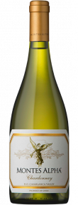 Монтес Алфа Шардоне / Montes Alpha Chardonnay