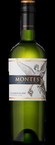 Монтес Совиньон Блан Лимитед / Montes Sauvignon Blanc Limited