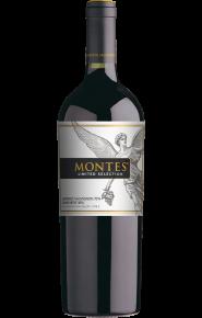 Монтес Каберне Совиньон Карменер Лимитед / Montes Cabernet Sauvignon Carmenere Limited