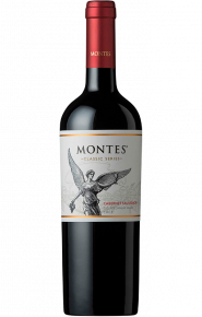 Монтес Резерва Каберне Совиньон / Montes Reserva Cabernet Sauvignon