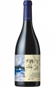 Монтес Фоли Сира / Montes Folly Syrah