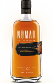 Номад Аутленд Уиски / Nomad Outland Whisky