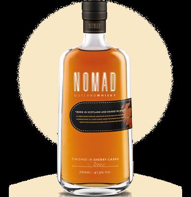 Номад Аутленд Уиски / Nomad Outland Whisky