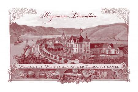 Ризлинг  от най-високо ниво - Heymann-Lowenstein