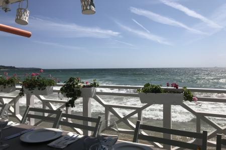 Слънчеви морски дни и дегустация на избрани вина