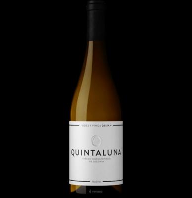 Осиан Кинталуна / Ossian Quintaluna