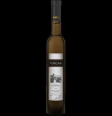 Шато Пуркари Айс Вайн / Chateau Purcari Ice Wine