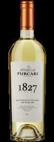 Шато Пуркари Совиньон Блан / Chateau Purcari Sauvignon Blanc