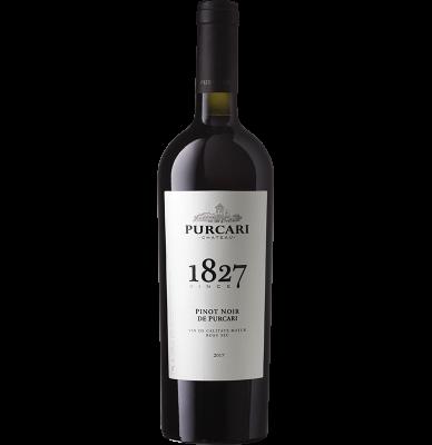 Шато Пуркари Пино Ноар / Chateau Purcari Pinot Noir