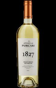 Шато Пуркари Пино Гриджо / Chateau Purcari Pinot Grigio