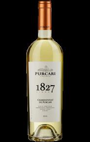 Шато Пуркари Шардоне / Chateau Purcari Chardonnay