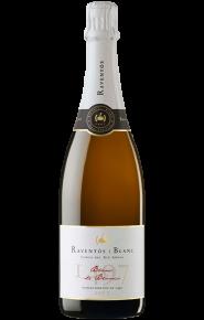 Равентос и Бланк Блан де Бланс / Raventos I Blanc Blanc de Blancs