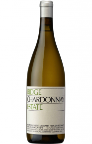 Ридж Естейт Шардоне / Ridge Estate Chardonnay