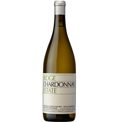 Ридж Естейт Шардоне / Ridge Estate Chardonnay