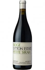 Ридж Литън Естейт Пети Сира / Ridge Lytton Estate Petite Sirah
