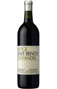 Ридж Ийст Бенч Зинфандел / Ridge East Bench Zinfandel