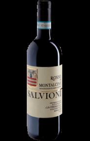 Салвиони Росо ди Монталчино / Salvioni Rosso di Montalcino