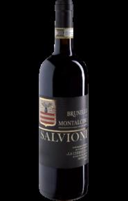 Салвиони Брунело ди Монталчино / Salvioni Brunello di Montalcino