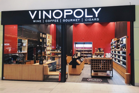Vinopoly The Mall