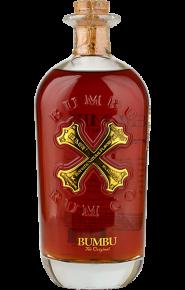 Спиртна напитка Бумбу / Bumbu spirit