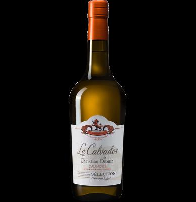 Калвадос Кристиан Дроан Селекшън А.О.С / Calvados Christian Drouin Selection A.O.C