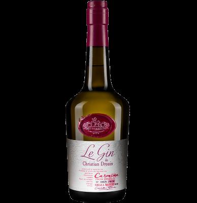 Кристиан Дроан Ле Джин Кармина / Christian Drouin Gin Le Gin Carmina