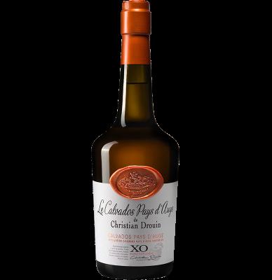 Калвадос Кристиан Дроан XO / Calvados Christian Drouin XO