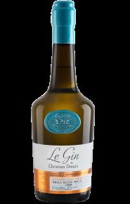 Кристиан Дроан Ле Джин Калвадос Каск Финиш / Christian Drouin Gin Le Gin Calvados Cask Finish