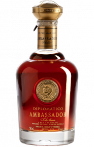 Дипломатико Амбасадор Селекшън / Ron Diplomatico Ambassador Selection