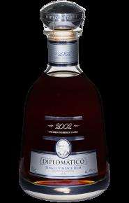 Дипломатико Сингъл Винтидж / Ron Diplomatico Single Vintage