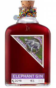 Елефант Джърман Слоу Джин / Elephant German Sloe Gin