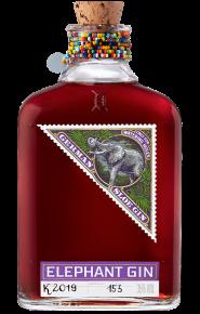 Елефант Джърман Слоу Джин / Elephant German Sloe Gin