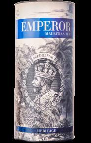 Ром Емперор Херитидж (канистер) / Emperor Rum Heritage  (canister)