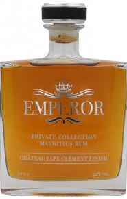 Ром Емперор Прайвът Кълекшън / Emperor Rum Private Collection