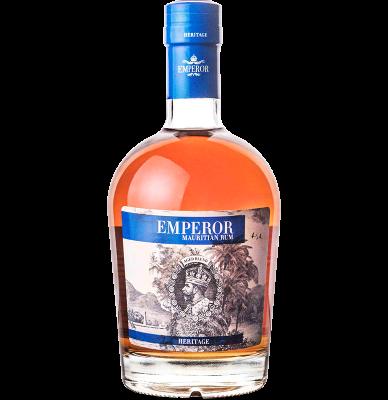 Ром Емперор Херитидж / Emperor Rum Heritage
