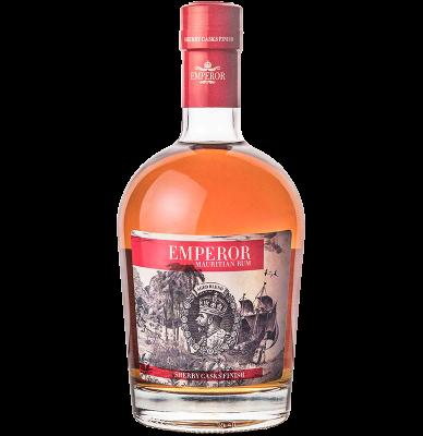 Ром Емперор Шери каск / Emperor Rum Sherry Cask