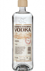 Водка Коскенкорва Оригинал / Koskenkorva Vodka Original