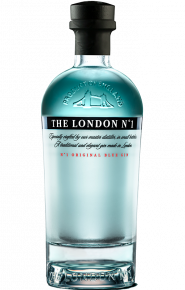 Лондон № 1 джин / The London No 1 Gin