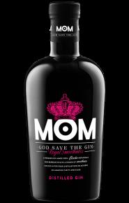МОМ джин / Mom Gin