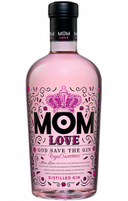 Мом Лов Джин / Mom Love Gin