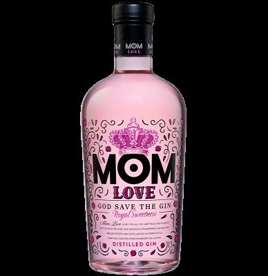 Мом Лов Джин / Mom Love Gin