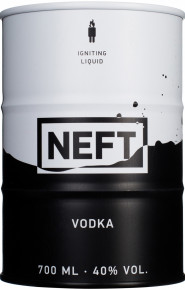 Водка Нефт Лимитирана / Neft Vodka Limited