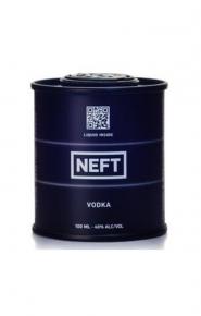 Водка Нефт черна / Neft Vodka Black