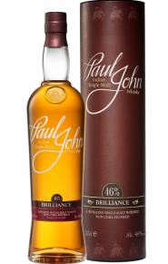 Уиски Пол Джон Брилианс / Whisky Paul John Brilliance
