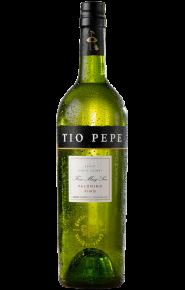 Тио Пепе Фино Шери / Tio Pepe Fino Sherry